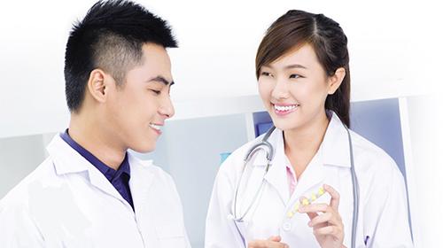 Hướng dẫn thông tin liên thông Đại học Dược