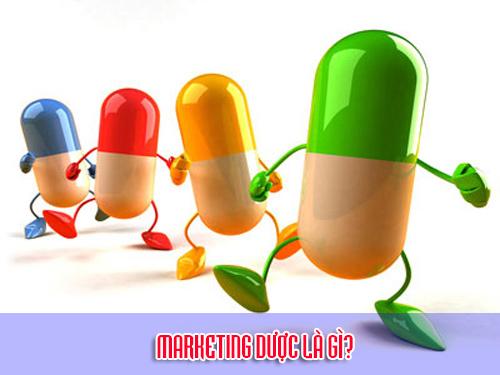 Marketing Dược là gì?