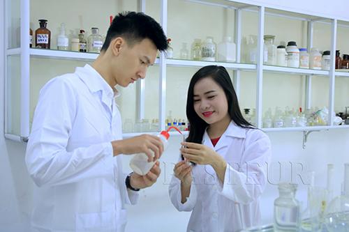 Tại sao học Xét nghiệm tại Yên Bái phải chọn Trường Cao đẳng Y Dược Pasteur