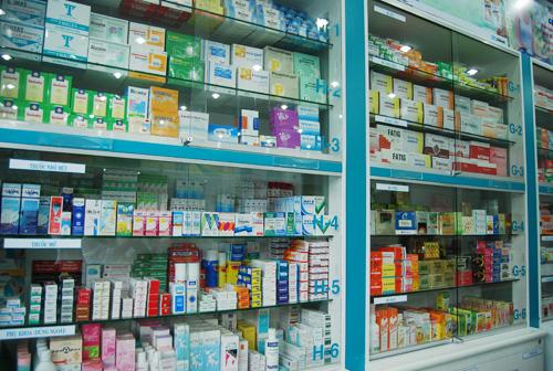 Chi phí khi mở quầy thuốc Dược sĩ cần phải chi trả