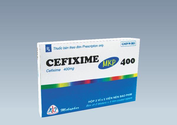 Sử dụng thuốc Cefixime theo đúng chỉ định nhằm tránh nguy cơ gặp tác dụng phụ