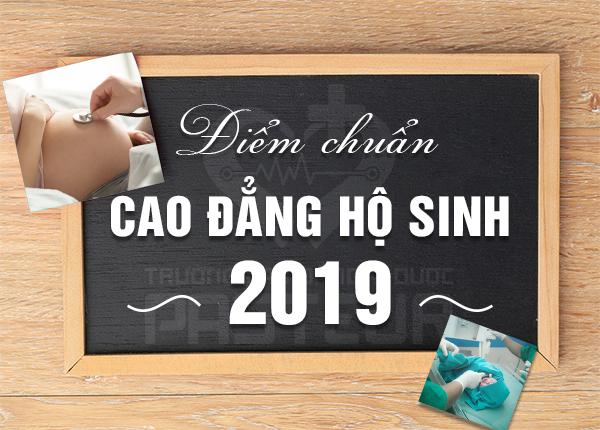 Cập nhật chính xác điểm chuẩn Cao đẳng Hộ sinh Yên Bái năm 2019