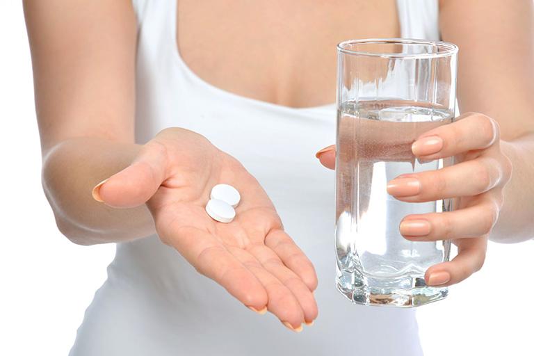 Dược sĩ Cao đẳng hướng dẫn sử dụng thuốc ngủ Seduxen