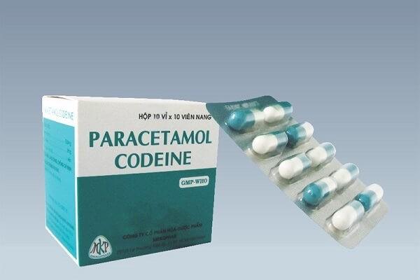 Thuốc paracetamol hiện được sử dụng rộng rãi trên thị trường